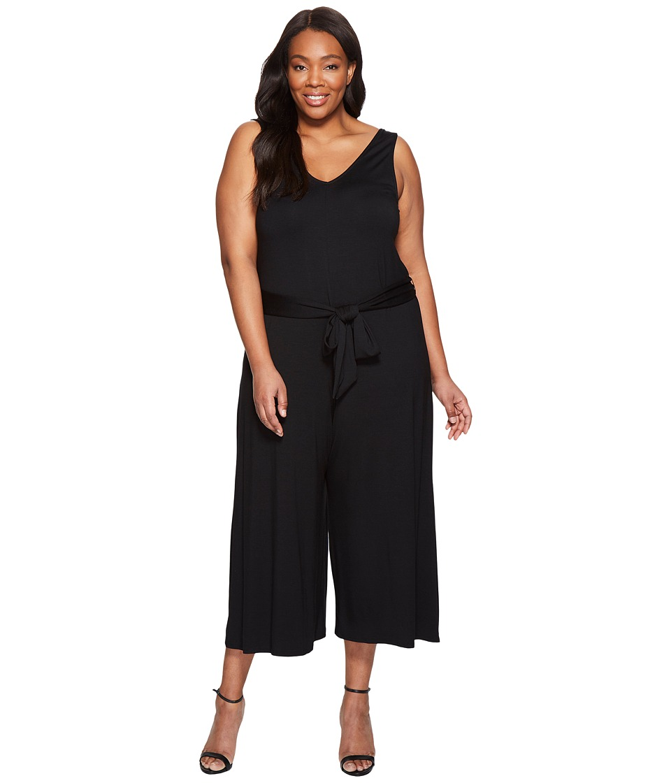 Rachel Pally - Jud Jumpsuit (Black) Women's Jumpsuit & Rompers One Piece