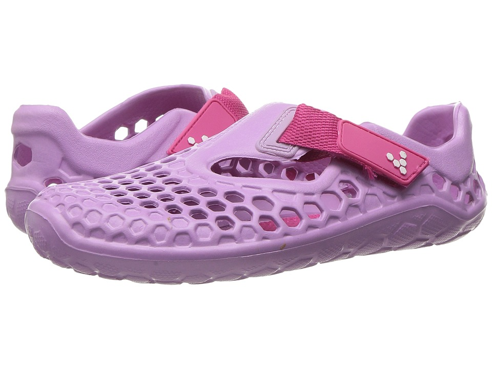 Vivobarefoot Kids Ultra (Toddler/Little Kid) (Lilac 1) Girls Shoes