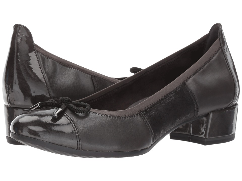 Tamaris Alisa 1-1-22300-29 (Anthracite Combo) Women