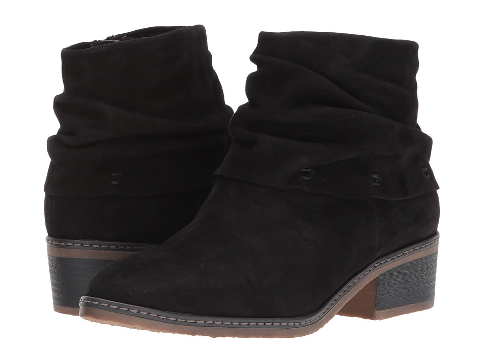 Tamaris Kathryn 1-1-25033-29 (Black) Women