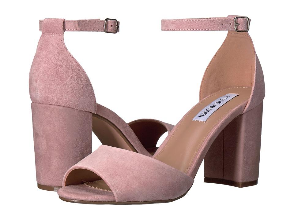 Steve Madden - Mirna (Light Pink) High Heels