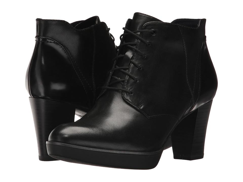 Tamaris Fee 1-1-25103-29 (Black) High Heels