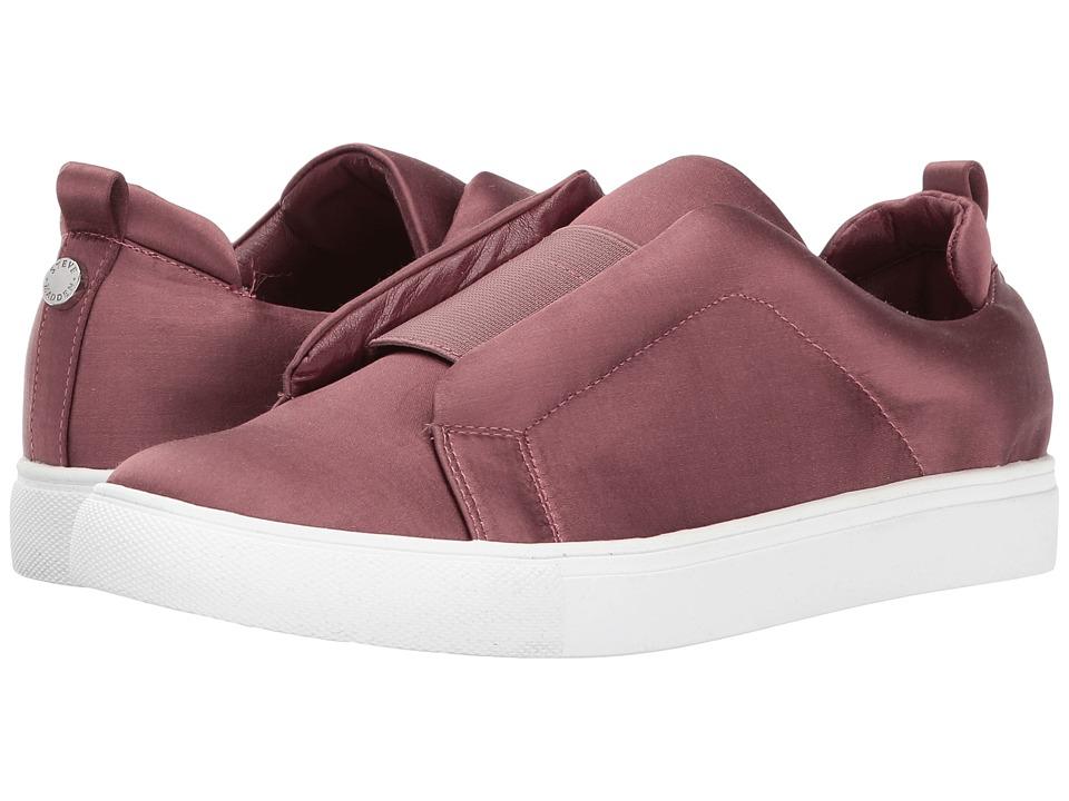 Steve Madden - Patton (Dusty Pink) Women's Slip on Shoes