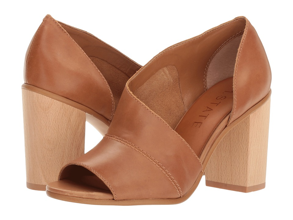 Image of 1.STATE - Amble (Tan) Women's Shoes
