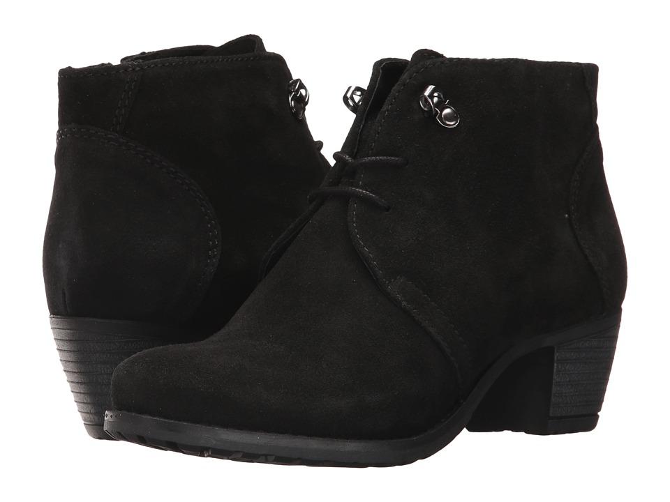 Eric Michael - Miranda (Black) Women's Dress Pull-on Boots