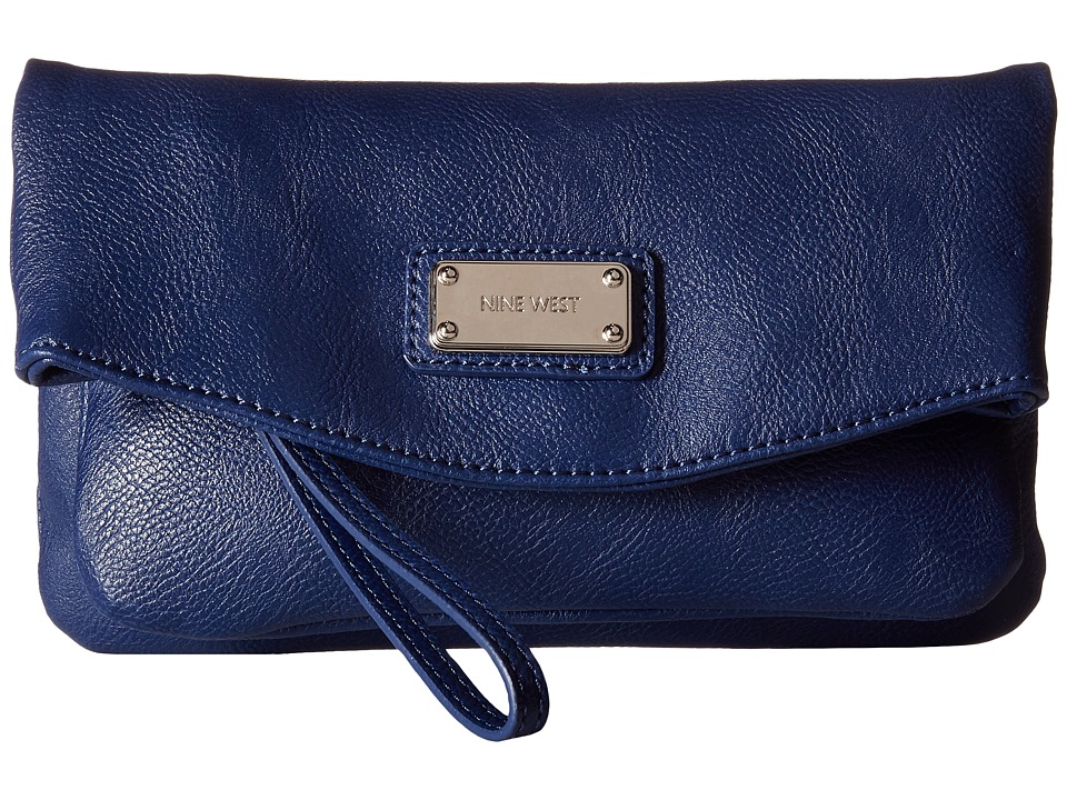 Nine West - Tunnel (India Ink) Handbags