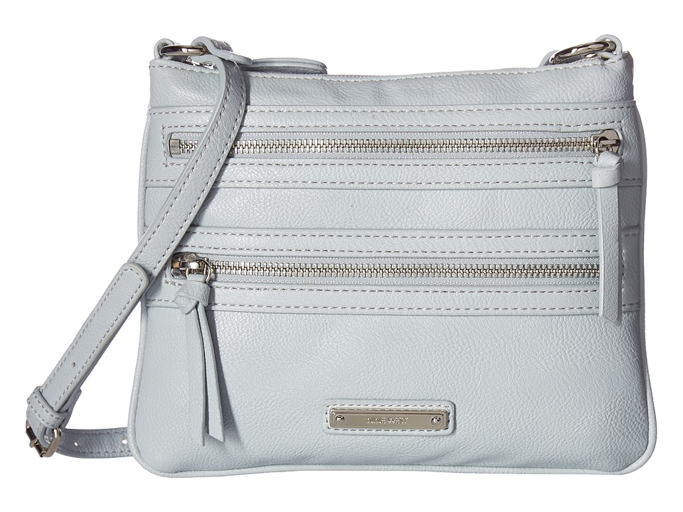 Nine West - Minnie (Frost Blue) Handbags