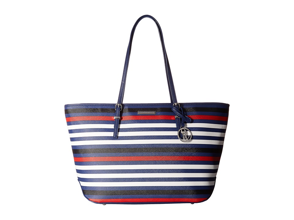 Nine West - It Girl (American Stripe) Handbags