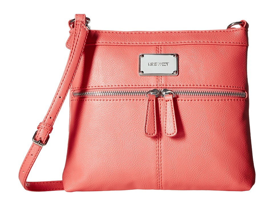 Nine West - Encino (Shrimp) Handbags