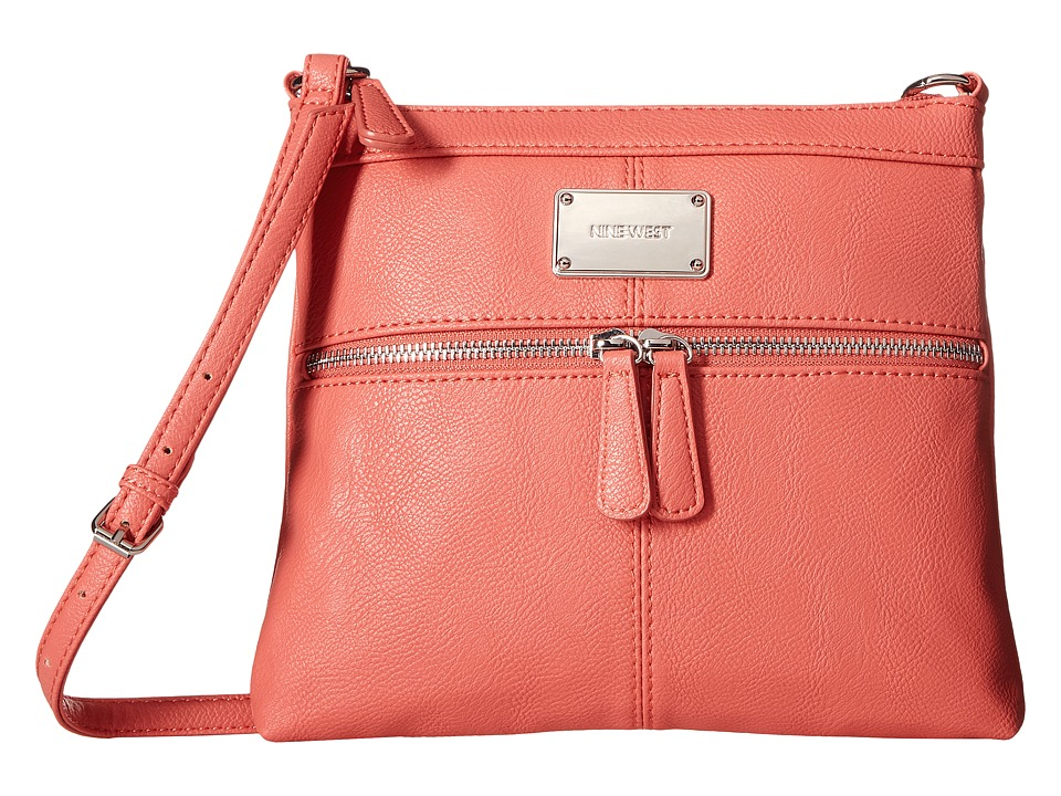 Nine West - Encino (Canyon Coral) Handbags