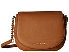 Calvin Klein Key Items Pebble Saddle Bag