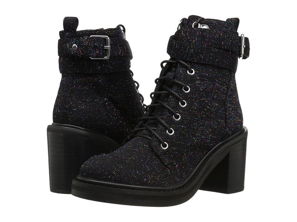 Shellys London Fletcher boot (Black) Women
