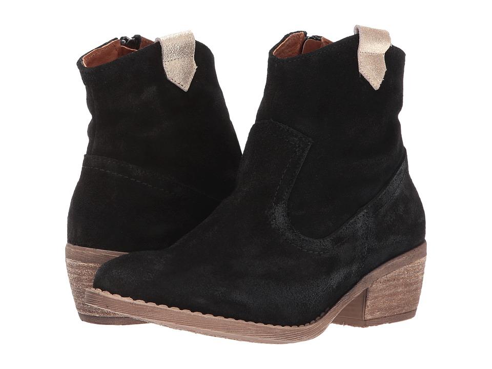 Eric Michael - Val (Black) Women's Shoes