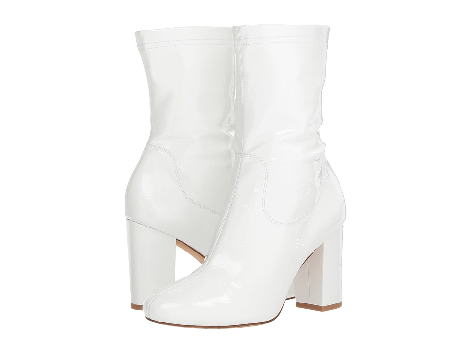 Kenneth Cole New York Alyssa (White) Women