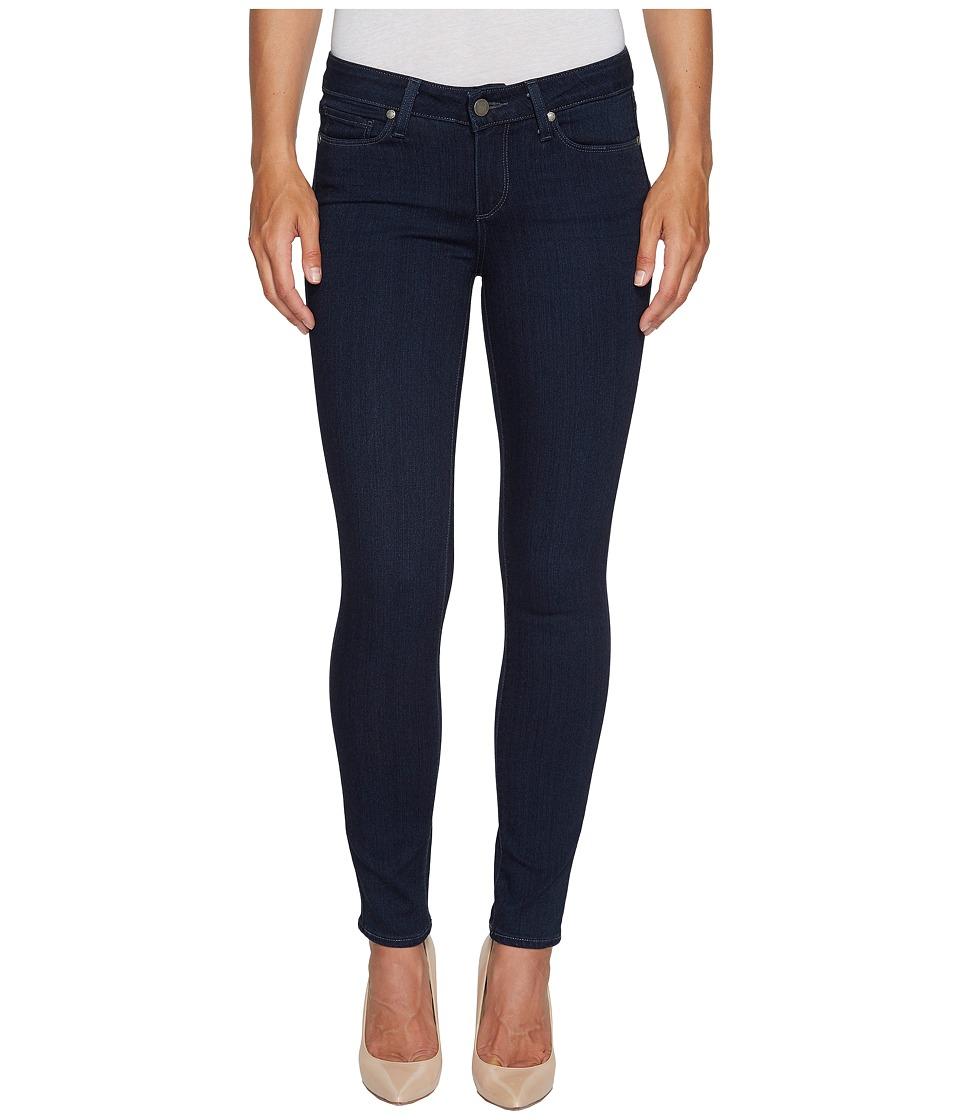 Paige - Verdugo Ankle in Dalton (Dalton) Women's Jeans