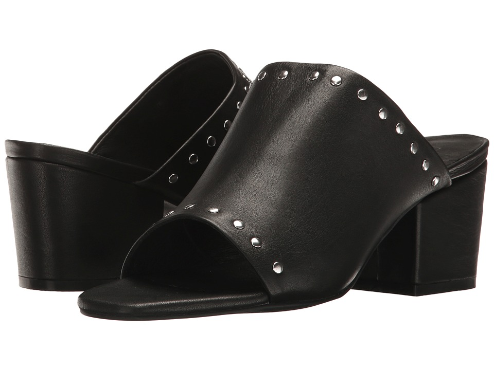 Sol Sana - Marcy Heel (Black Stud) Women's Shoes