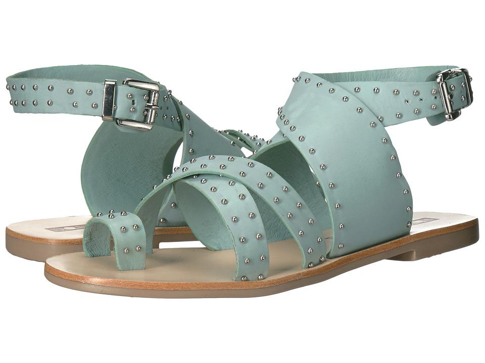 Sol Sana - Vesper Sandal (Seafoam Stud) Women's Sandals