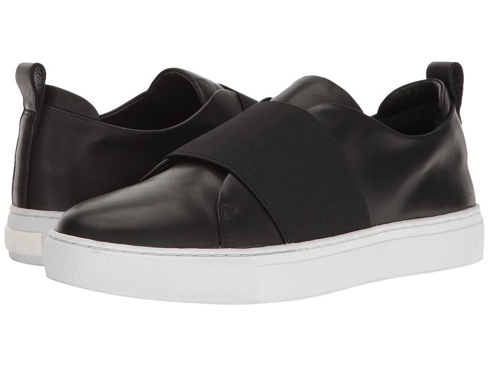 Sol Sana - Mickey Slip-On III (Black) Women's Slip on Shoes