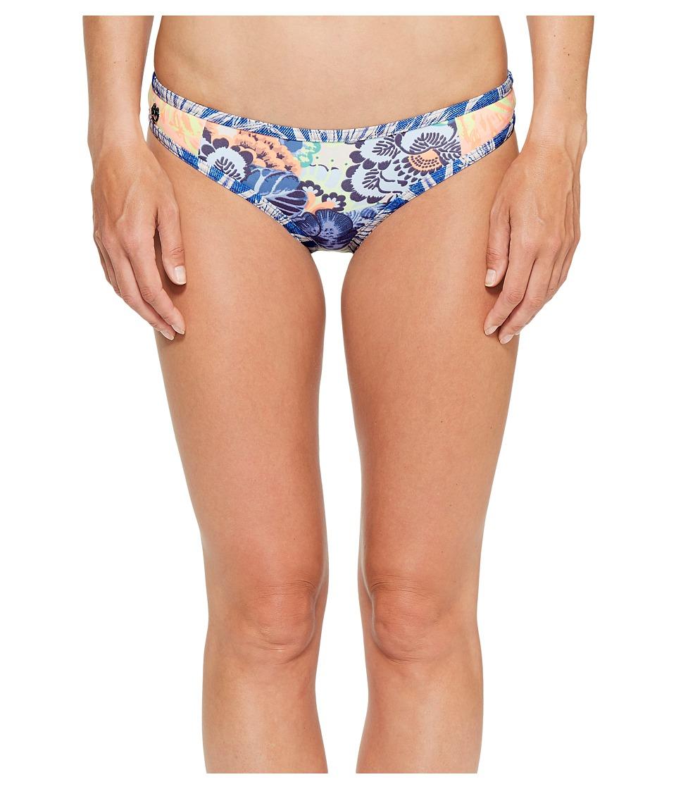 Maaji - Cruise Along Signature Cut Bottom (Multicolor) Women's Swimwear
