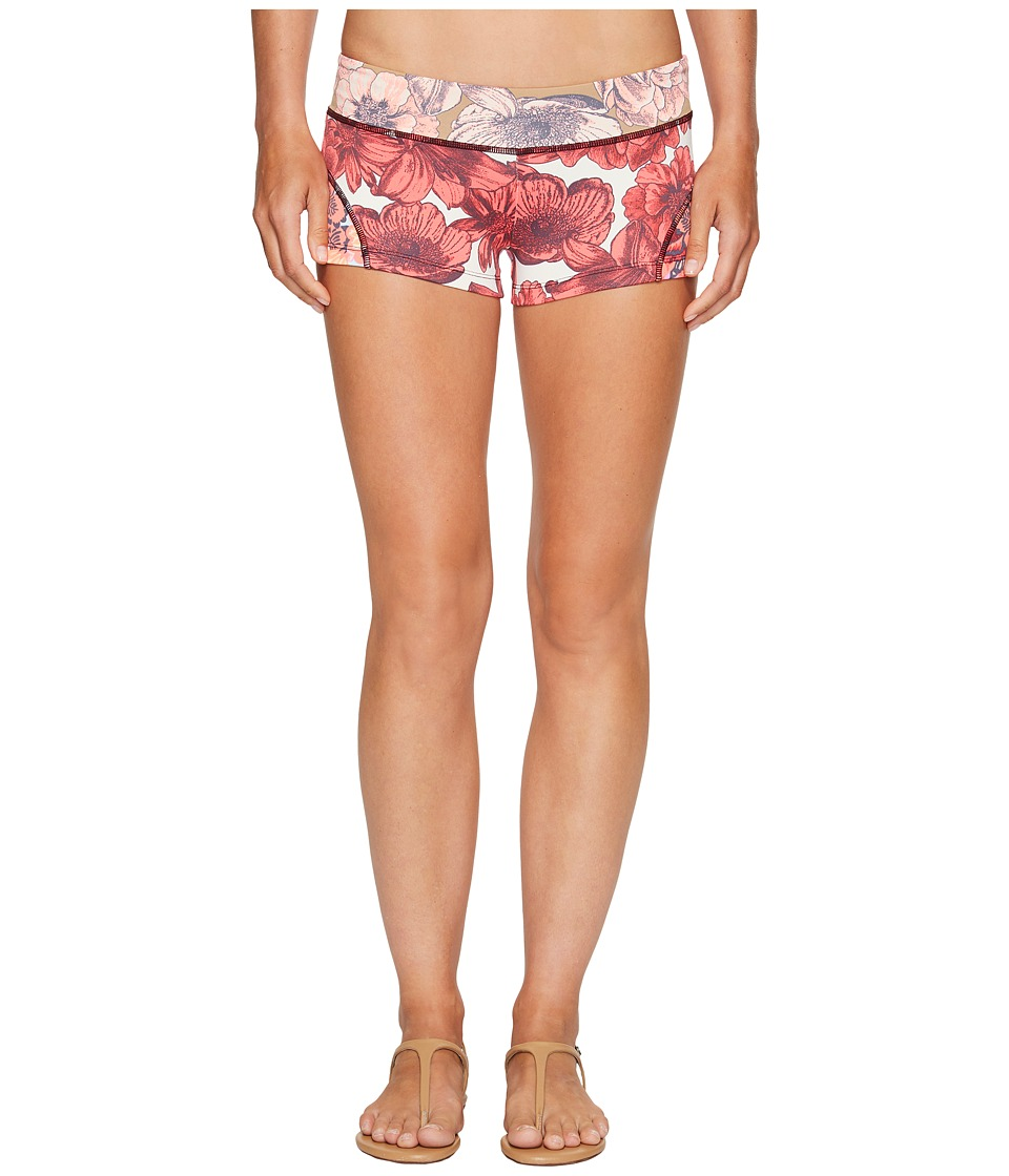 Maaji - Cherry Shake Shorts Cover-Up (Multicolor) Women's Swimwear