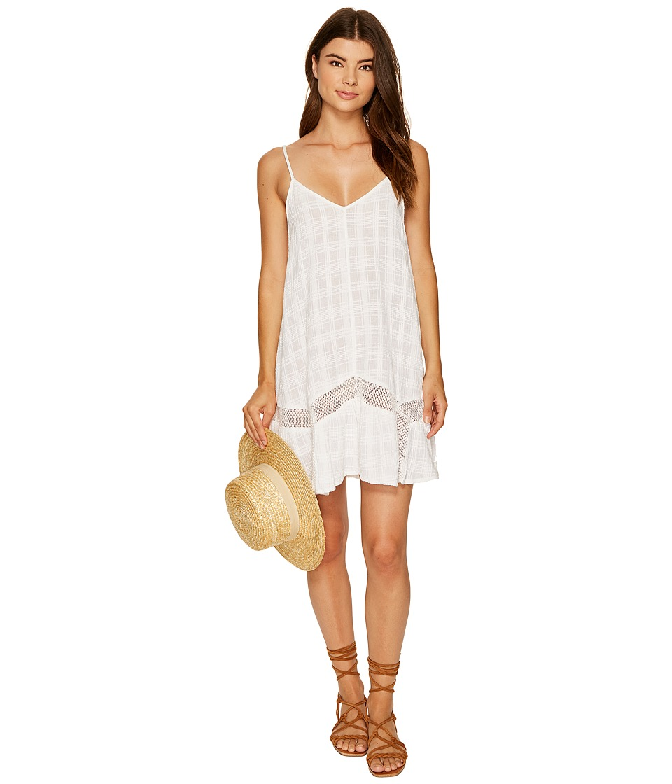Rip Curl - Talulah Dress (White) Women's Dress