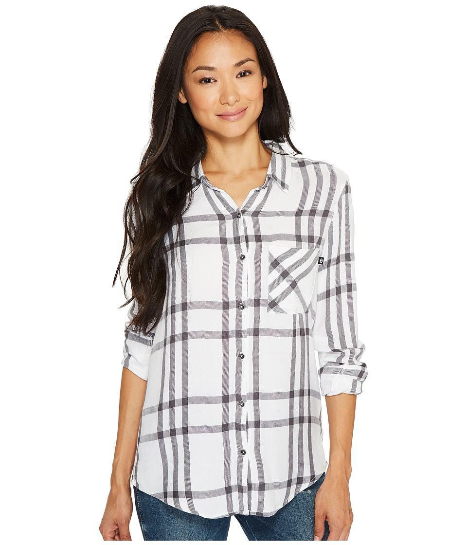 Rip Curl Finley Shirt (White) Women