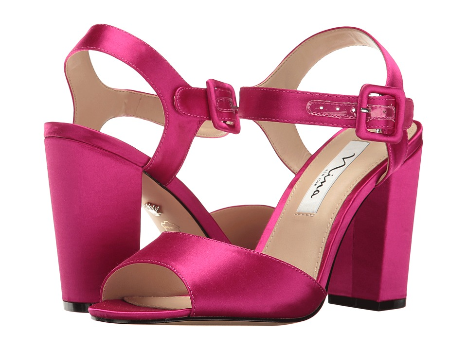 Nina - Shirley (Magenta) Women's Shoes