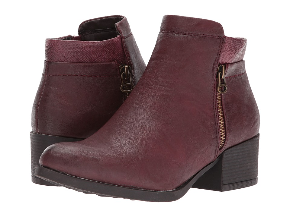 PATRIZIA - Avery (Bordeaux) Women's Shoes