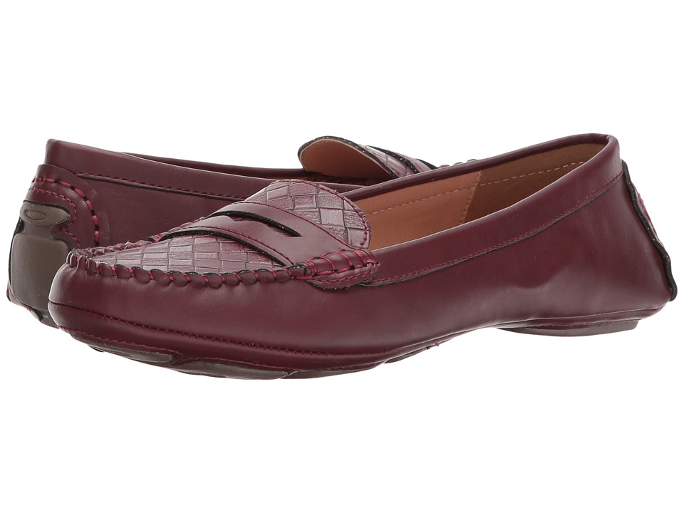 PATRIZIA - Relax (Bordeaux) Women's Shoes