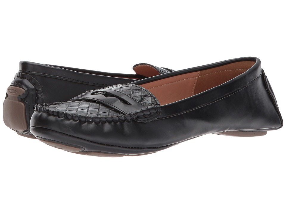 PATRIZIA - Relax (Black) Women's Shoes