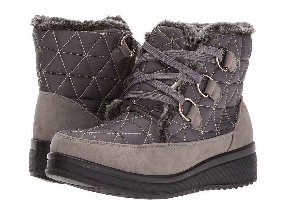PATRIZIA - Audra (Grey) Women's Shoes
