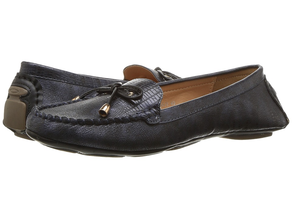 PATRIZIA - Obersta (Navy) Women's Shoes