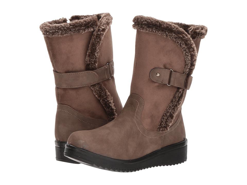 PATRIZIA - Buzzard (Khaki) Women's Shoes