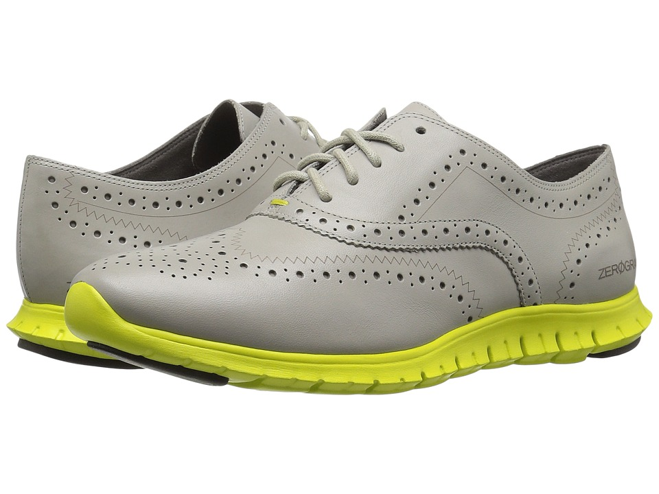 Cole Haan - Zerogrand Wing Oxford (Paloma/Volt) Women's Shoes
