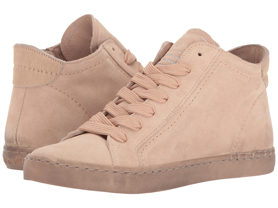 Dolce Vita - Zane (Blush Suede) Women's Shoes