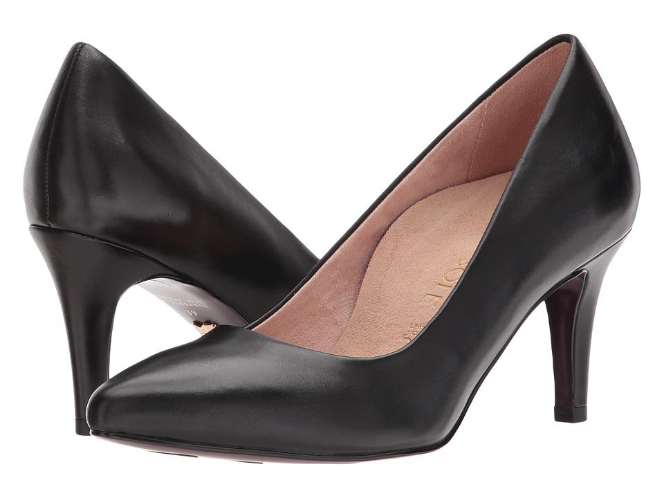 Tamaris Elouise 1-1-22411-29 (Black) High Heels