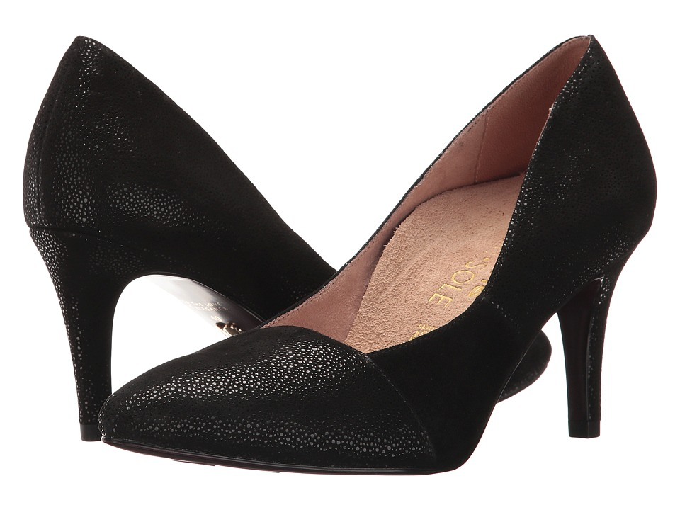 Tamaris Elouise 1-1-22405-29 (Black) High Heels