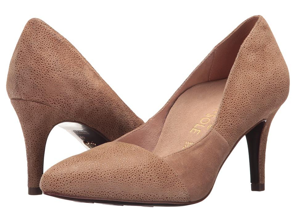 Tamaris Elouise 1-1-22405-29 (Camel) High Heels