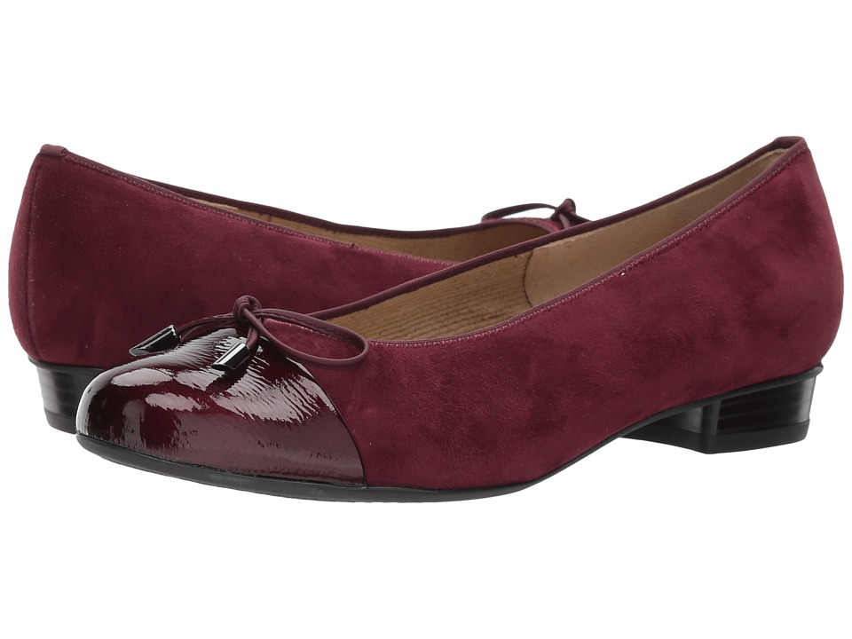 ara Betty (Barolo Suede) Women