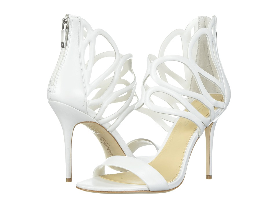 Imagine Vince Camuto - Rile (Pure White) Women's Shoes