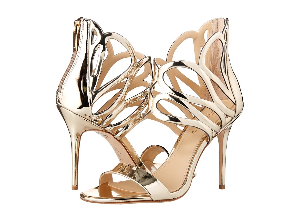 Imagine Vince Camuto - Rile (Soft Gold) Women's Shoes