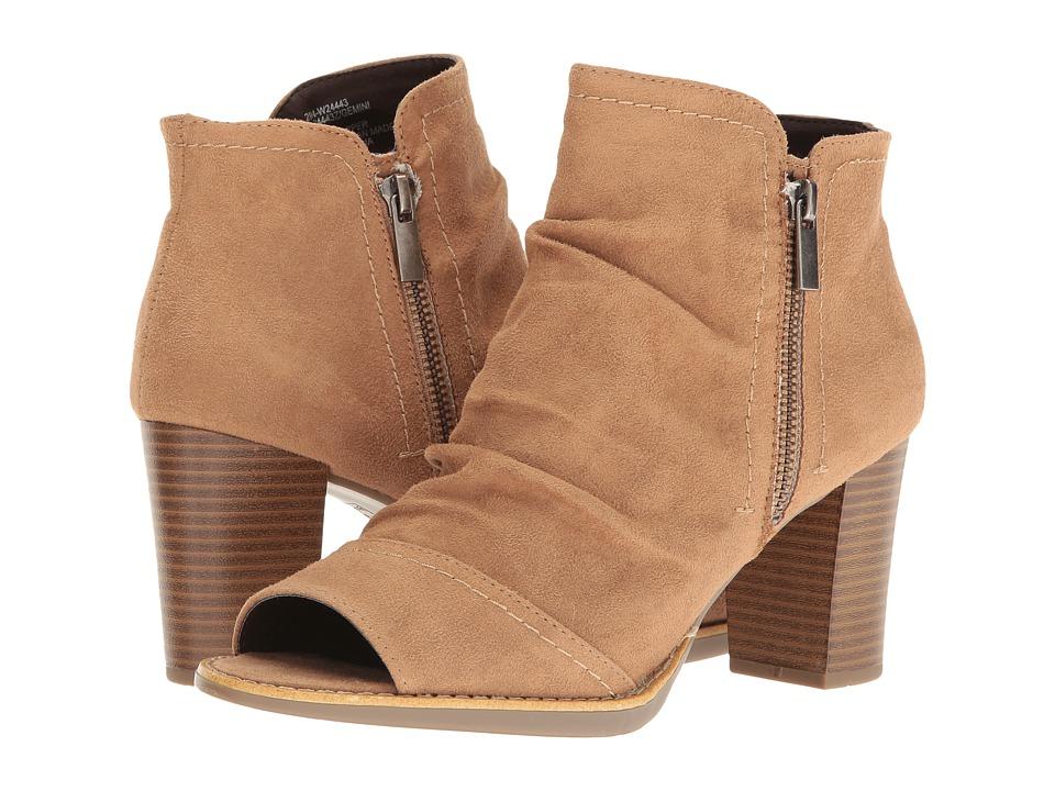 White Mountain - Gemini (Walnut) Women's Shoes