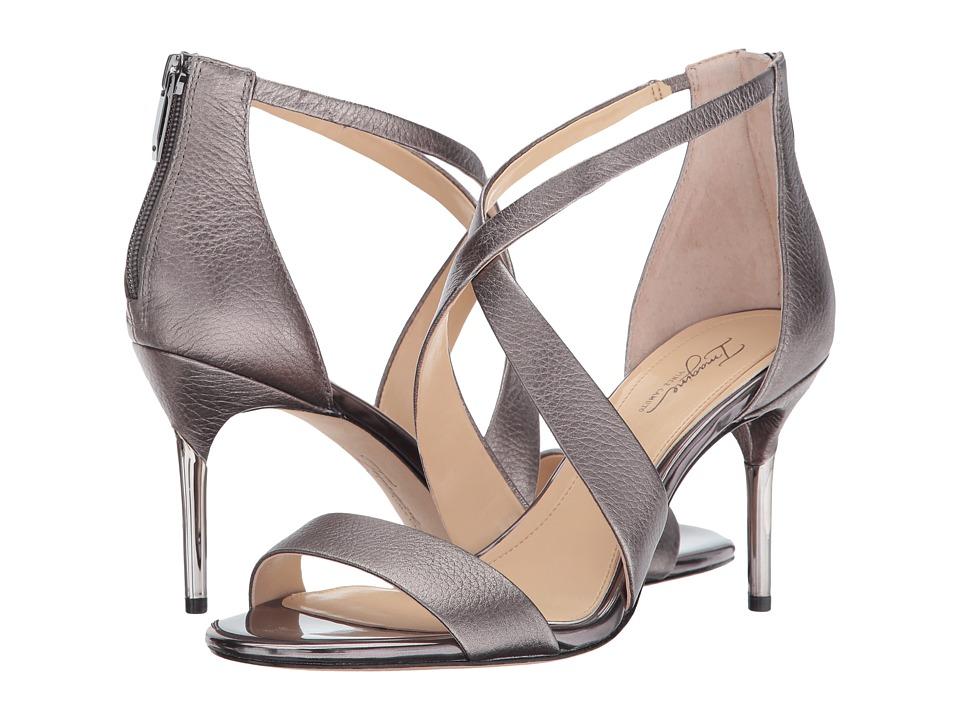 Imagine Vince Camuto Pascal 2 (Anthracite Tum Metallic/Specchio) High Heels