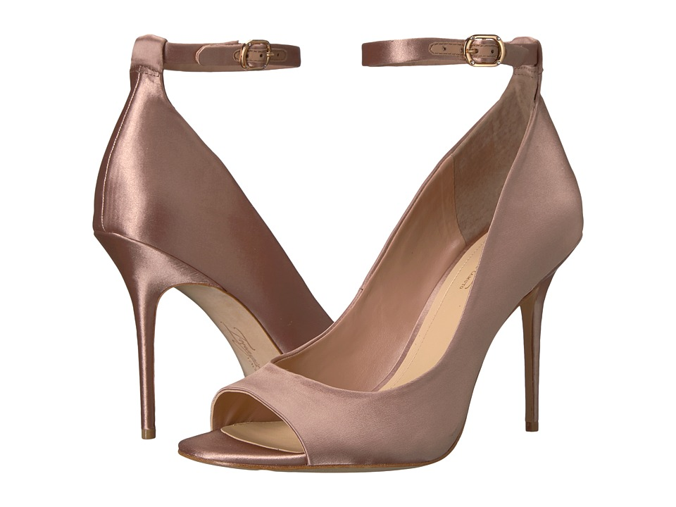 Imagine Vince Camuto Rielly (Warm Taupe Deluxe Satin) Women