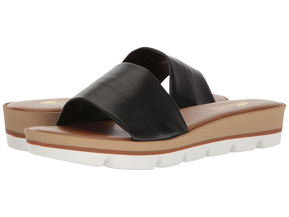 White Mountain - Colleen (Black) Women's Shoes