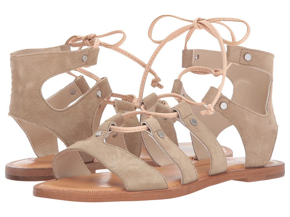 Dolce Vita - Jasmyn (Light Olive Suede) Women's Shoes