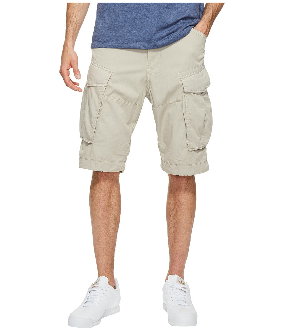 G-Star Rovic Shorts in Brick (Brick) Men