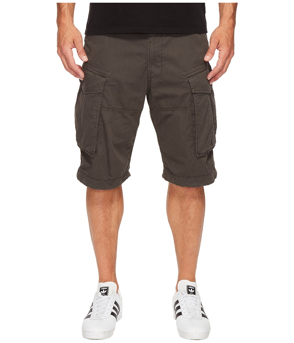 G-Star - Rovic Shorts in Raven (Raven) Men's Shorts
