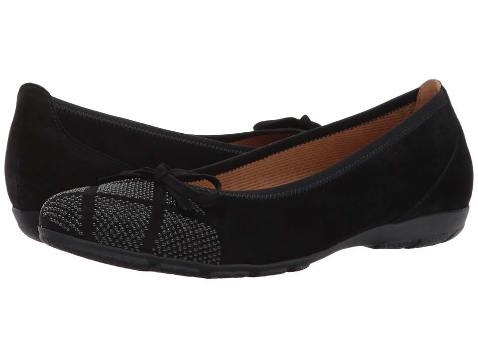 Gabor Gabor 74.163 (Black) Women