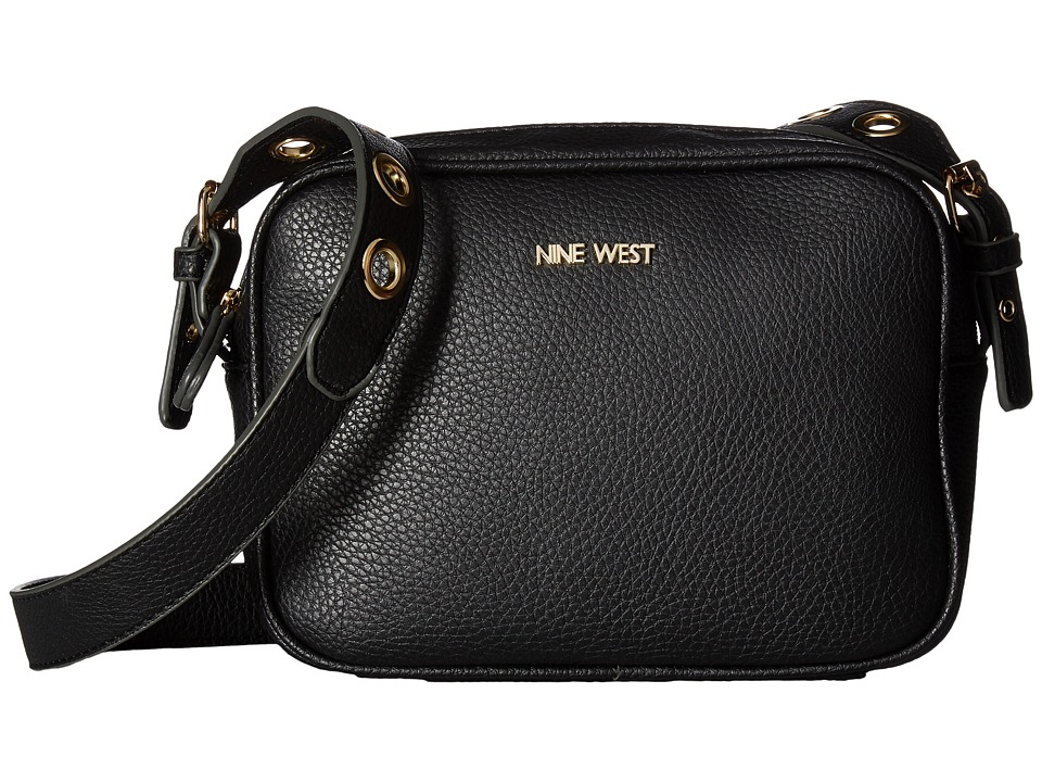Nine West - Nicolina (Black) Handbags